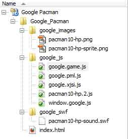 Proyecto doodle pacman