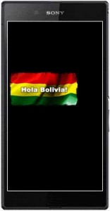 android bolivia