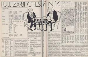 ZX-81-chess