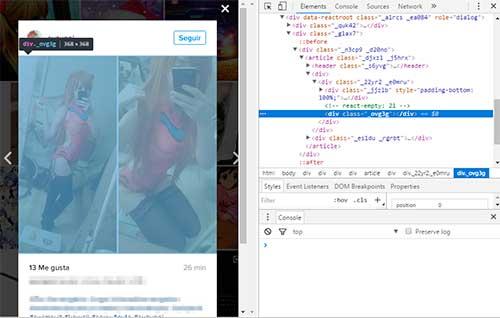 HTML codigo