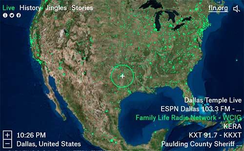 radio ESPN Trump
