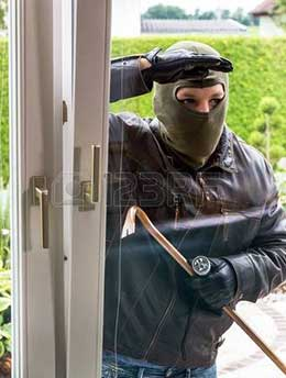 ladron que roba a ladron