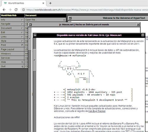 navegador 90
