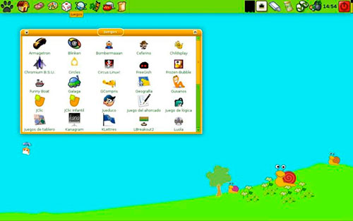 PicarOS Linux