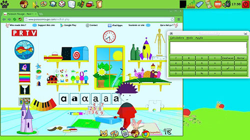 Educando con TICs