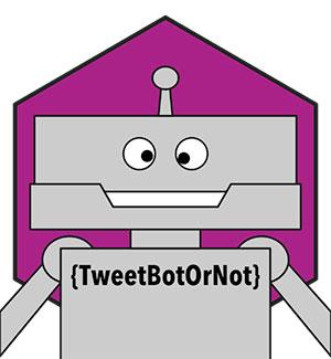tweetbotornot