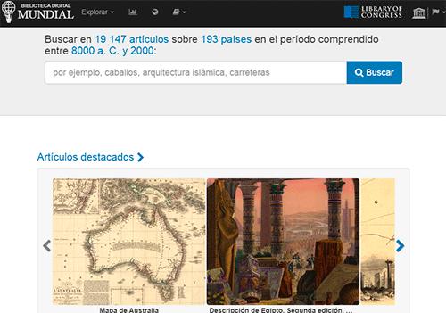Biblioteca Digital Bolivia